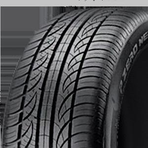 Pirelli PZero Nero M+S Tire