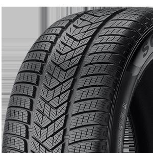 Pirelli Tires Scorpion Winter Tire