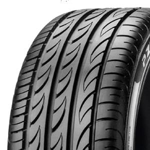 Pirelli Tires PZero Nero Tire