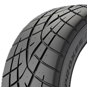 Toyo Tires Proxes R1R Tire