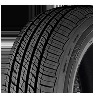 Mastercraft Tires SRT Touring Tire