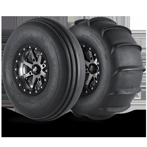 EFX Tires SandSlinger (Sand) Tire