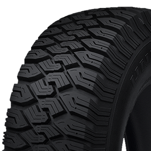 Uniroyal Tires Laredo HD/T Tire