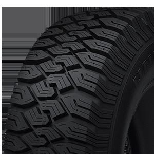 Uniroyal Laredo HD/T Tire
