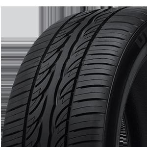 Uniroyal Tiger Paw GTZ All Season Tire