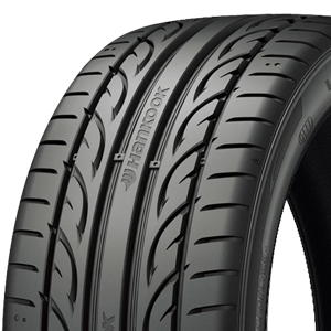 Hankook Tires Ventus V12 EVO2 K120 Tire