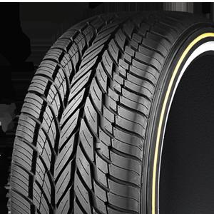 Vogue Tyre CUSTOM BUILT RADIAL VIII (W/G) Tire