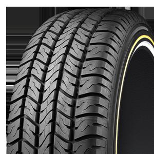 Vogue Tyre CUSTOM BUILT SUV (W/G) Tire