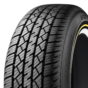 Vogue Tyre WIDE TRAC TOURING TYRE II (G/S) Tire