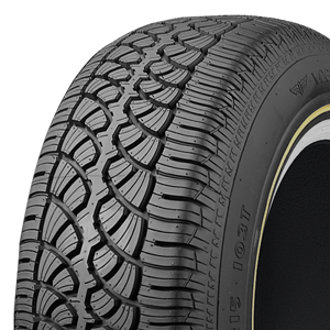 Vogue Tyre CUSTOM BUILT RADIAL VII (W/G) Tire