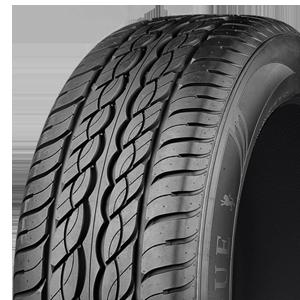 Vogue Tyre SIGNATURE V BLACK SCT Tire