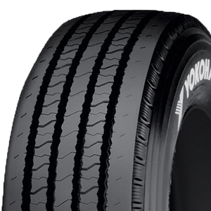 Yokohama Tires RY023 Tire