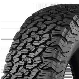 BFGoodrich Tires All Terrain Tires (KO2) Tire