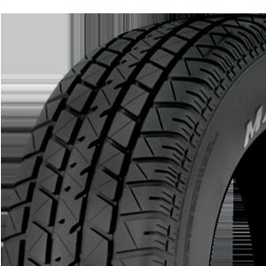 Mastercraft Tires Avenger G/T Tire