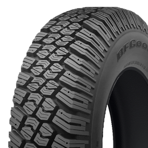 BFGoodrich Commercial T/A Traction Tire