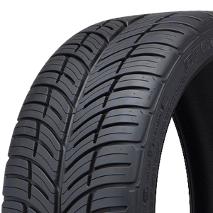 BFGoodrich G-Force Sport Comp-2 Tire