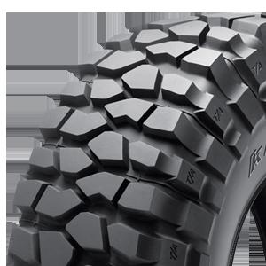 BFGoodrich Tires Krawler T/A KX Tire