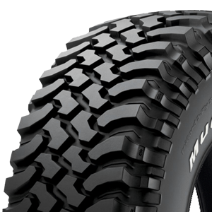 BFGoodrich Tires Mud-Terrain T/A KM Tire