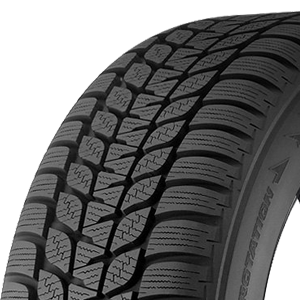 Bridgestone Tires Blizzak LM-25-1 RFT Tire