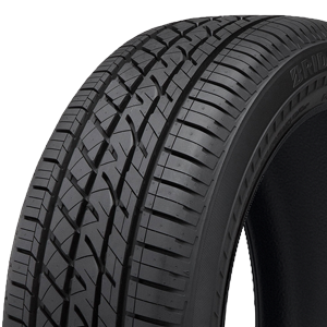 Bridgestone Tires DriveGuard Tire