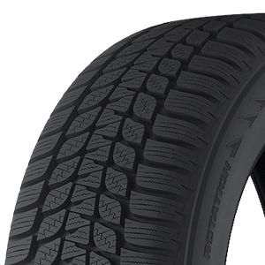 Bridgestone Tires Blizzak LM-25 Tire