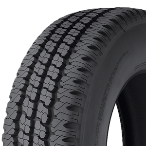 Bridgestone Tires Duravis M773 II Tire
