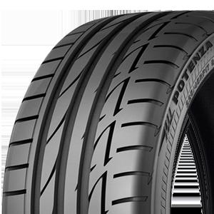 Bridgestone Tires Potenza S001L RFT Tire