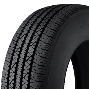 Bridgestone R265 V-Steel Rib Tire
