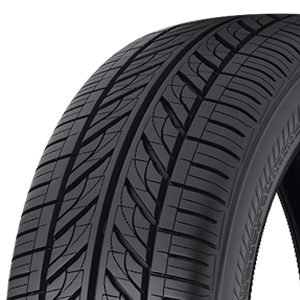 Bridgestone Tires Potenza RE960 A/S Pole Position RFT Tire