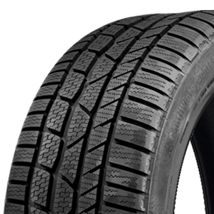 Continental Tires ContiWinterContact TS830 P Tire
