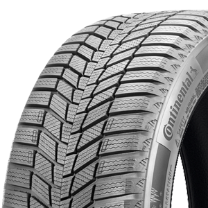 Continental Tires WinterContact SI Tire