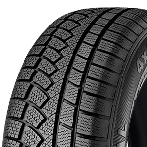Continental Tires 4x4 WinterContact Tire
