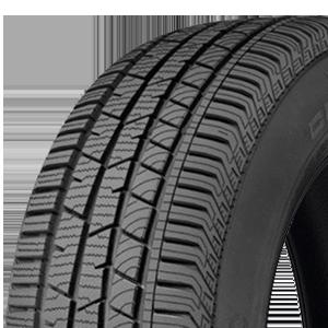 Continental Tires CrossContact LX Sport - SSR Tire
