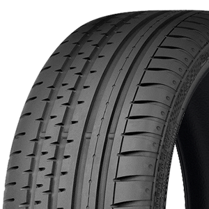 Continental Tires ContiSportContact 2 - SSR Tire