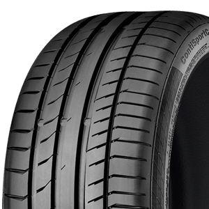Continental Tires ContiSportContact 5P-SSR Tire