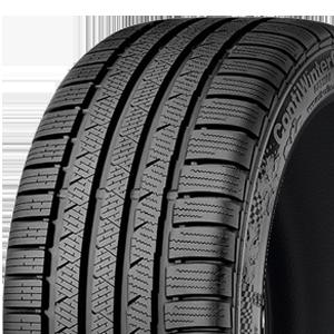 Continental Tires ContiWinterContact TS810 S - SSR Tire