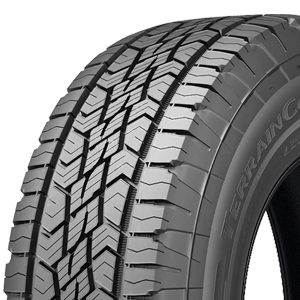 Continental Tires TerrainContact A/T Tire