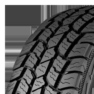 Mastercraft Tires Courser AXT (LT) Tire