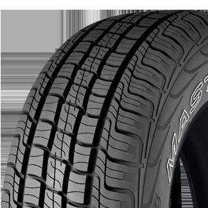 Mastercraft Tires Courser HSX Tour Tire