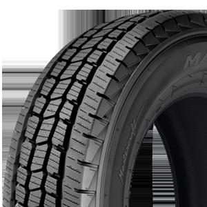 Mastercraft Tires Courser HXT Tire