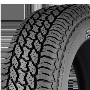 Mastercraft Tires Courser LTR Tire