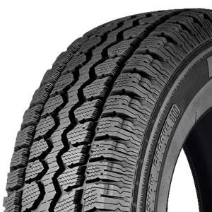 Mastercraft Tires Courser MSR (LT) Tire