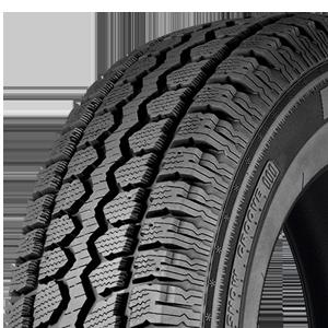 Mastercraft Tires Courser MSR (SUV) Tire