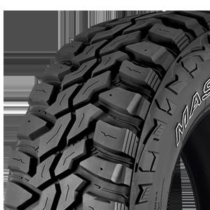 Mastercraft Tires Courser MXT Tire