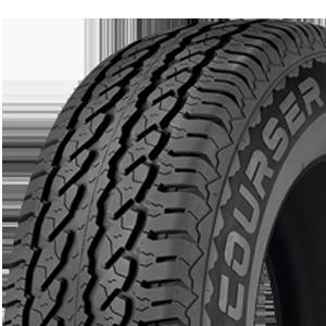 Mastercraft Tires Courser STR Tire