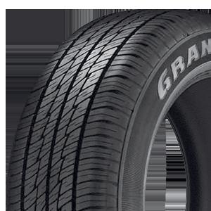 Dunlop Tires Grandtrek ST20 Tire