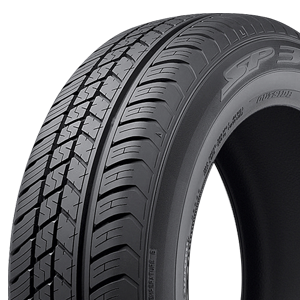 Dunlop Tires SP 31 A A/S Tire