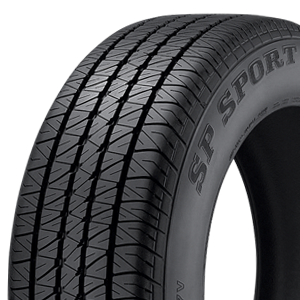Dunlop Tires SP Sport 4000 DSST CTT Tire