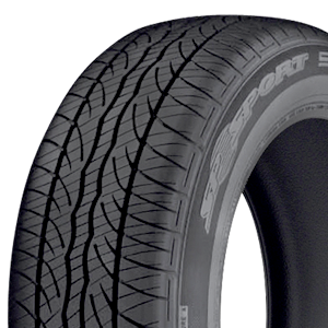 Dunlop Tires SP Sport 5000 Tire