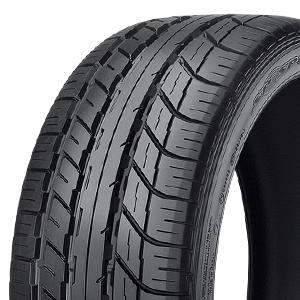 Dunlop Tires SP Sport 7010 A/S DSST Tire